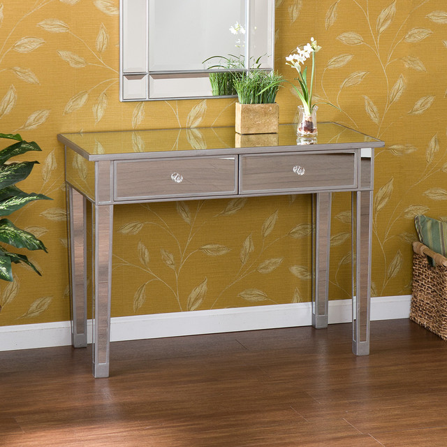 Wildon Home Hamilton Console Table -side-tables-and-accent-tables