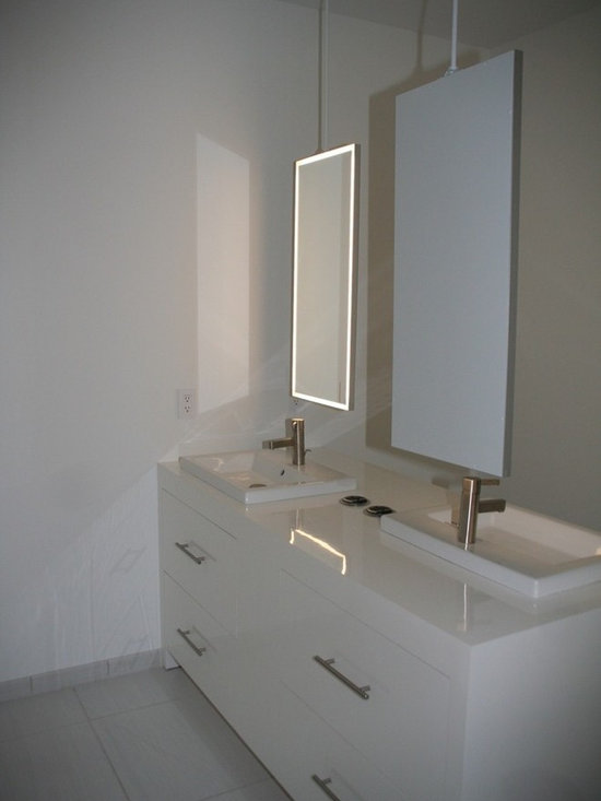 Cronos design - Mirrors with LED Lighting - Our LED Mirrors provide Modern and Contemporary Look at Wholesale Prices!