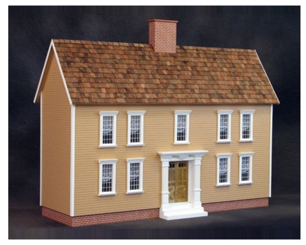 Holly Hobbie's Homeplace Dollhouse modern-kids-toys