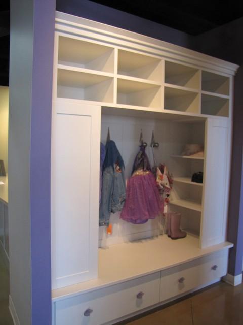 Showroom Photos