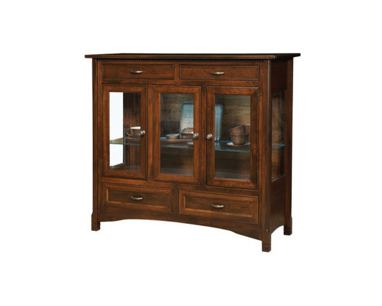 Accent Furniture - West Lake Buffet