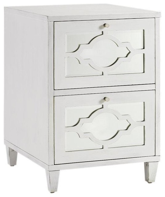 Reflections File Cabinet filing-cabinets