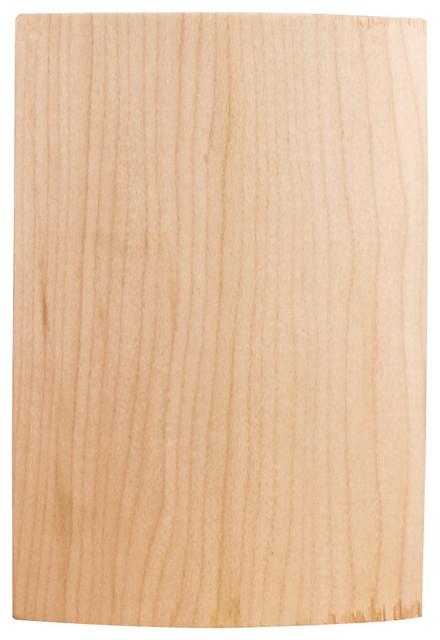 Oak Transition Blocks Traditional Moldings traditional-home-decor