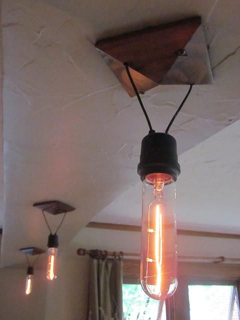 Handcrafted Lighting contemporary-pendant-lighting