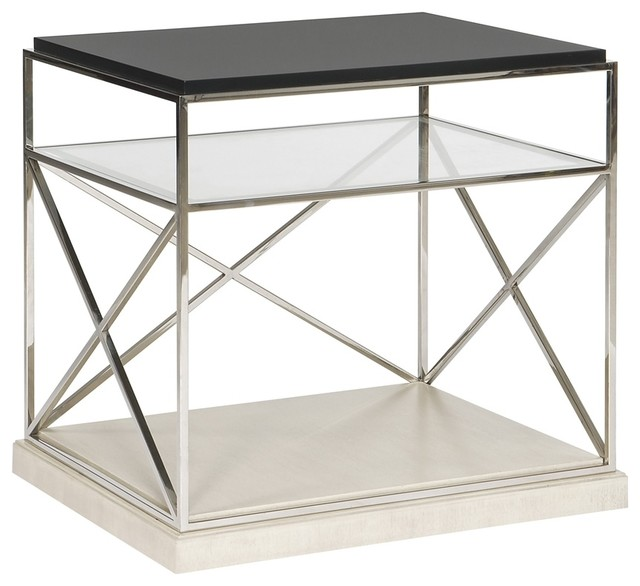 Dexter Lamp Table contemporary-side-tables-and-end-tables
