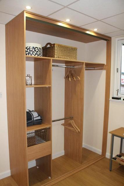 Wardrobe Doors - Contemporary - yorkshire and the humber - by Wardrobe ...