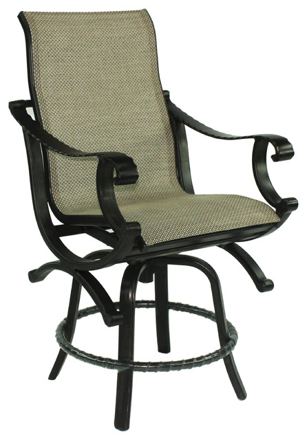Castelle Outdoor Furniture - Pride Family Brand outdoor-chairs