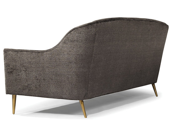 Jessica Sofa (back view) from Thayer Coggin -