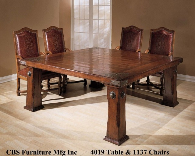 Dining Tables contemporary-dining-tables