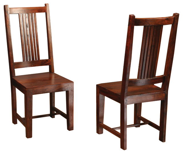 Dining chair traditional dining chairs by masins furniture