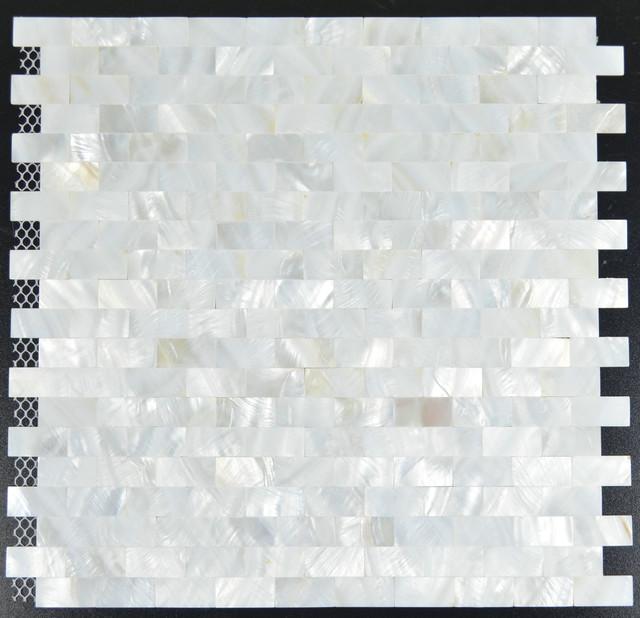 Mother of Pearl Tile sea shell tile kitchen tiles backsplash tiles PEM0061 modern
