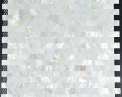 Mother of Pearl Tile sea shell tile kitchen tiles backsplash tiles PEM0061 modern