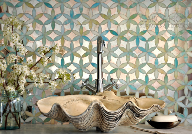 Mosaic Product Offerings traditional-tile
