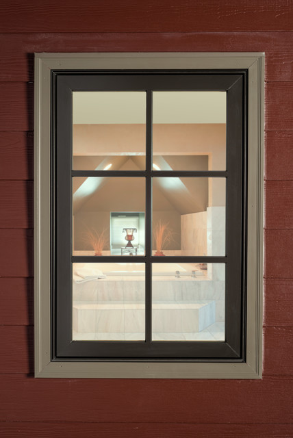 beechworth casement window exterior