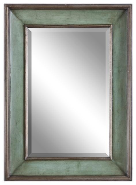 Blue Mirror 72