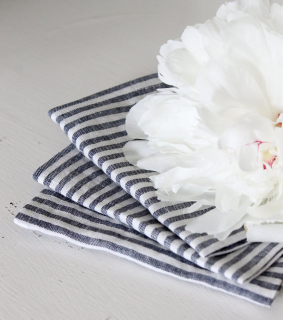 Traditional Dishtowels by Etsy