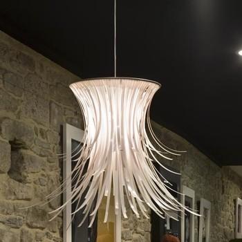 Arturo Alvarez   Bety Pendant Light modern-pendant-lighting