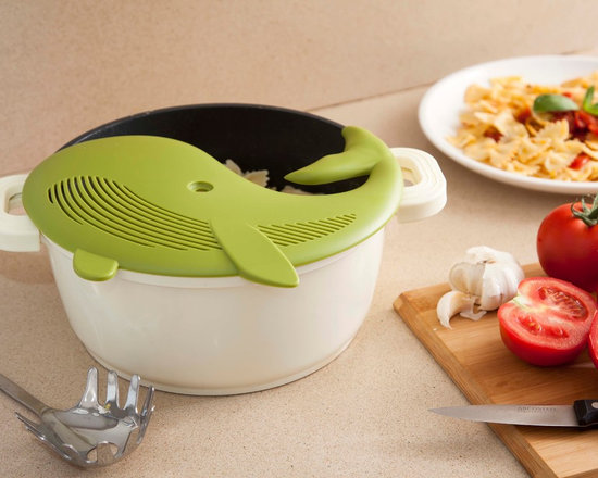 Plankton Pot Strainer -