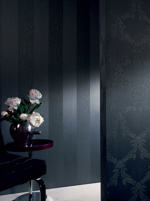 Wallpaper Accent Wall Contemporary Wallpaper Toronto By Designers Wallpaper