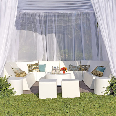 La-Fete Romp Club Now Collection  outdoor sofas