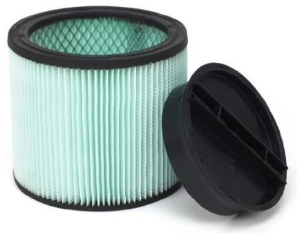 Shop-Vacuum 9033300 Antimicrobial Cartridge Filter modern-vacuum-and-floor-care-accessories