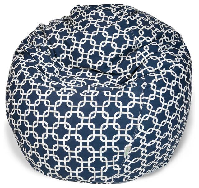 Indoor Bean Bags modern-kids-chairs