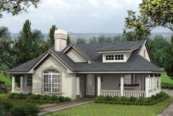 House Plan 57-338