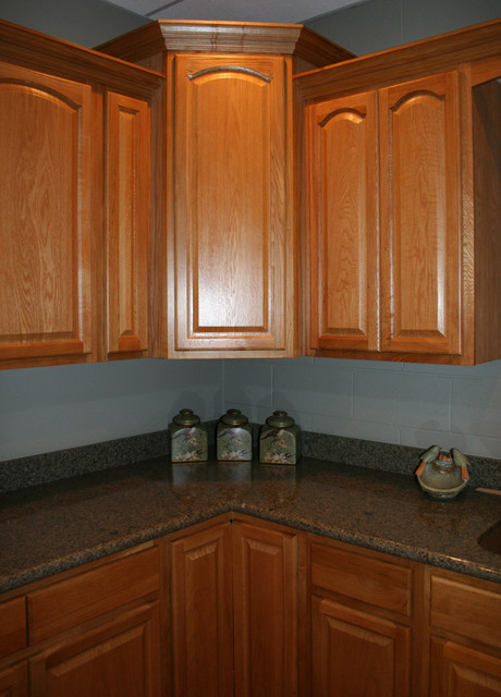 Legacy Oak Kitchen Cabinets Home Design Traditional Kitchen Cabinets