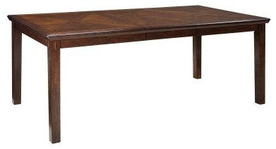 Casual yet classic, the Sonoma Dining Table is Mission style at its best. It modern-dining-tables