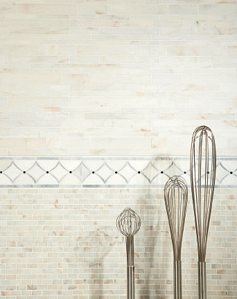 Danby Mosaics traditional kitchen tile