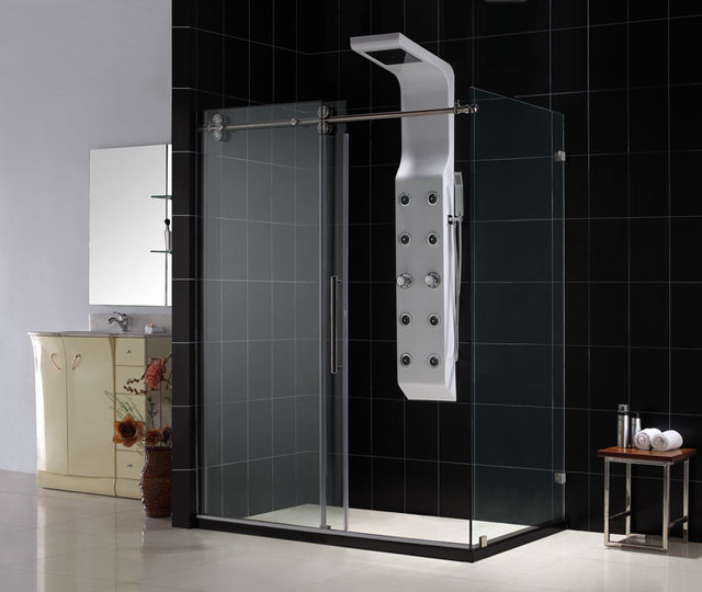 Products dreamline shower column Design Ideas, Pictures, Remodel ...