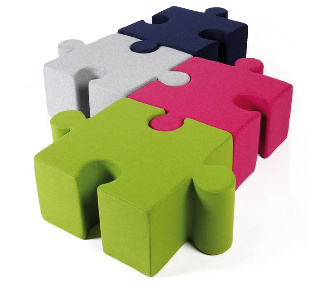 Buzzi KidzPuzzle Cushion Kids Chairs new york