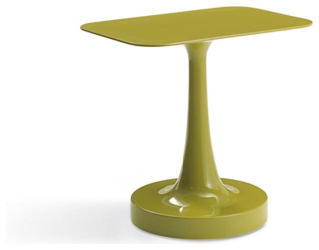 Poliform Vulcano coffee table modern-coffee-tables