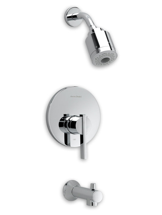 Berwick FloWise Bath/Shower Trim Kit - Less Water, More Performance, How refreshing