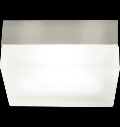 90 Square Flushmount- Fluorescent contemporary-ceiling-lighting