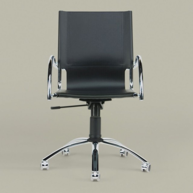 collector's classics sutton desk chair - traditional - task chairs ...