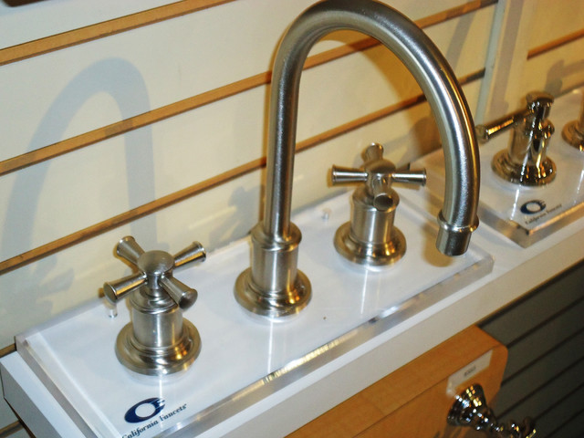 New   Bathroom Faucets And Showerheads  Boston  By Kallista Plumbing