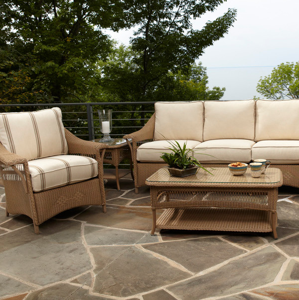 Nantucket Collection, Outdoor Furniture - seattle - by Curran