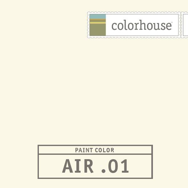 Colorhouse AIR .01 paint