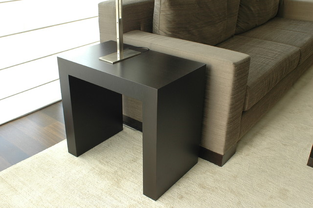 Modern side tables and end tables Modern side table