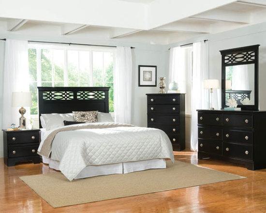 Bedrooms Furniture - Couple Bedroom