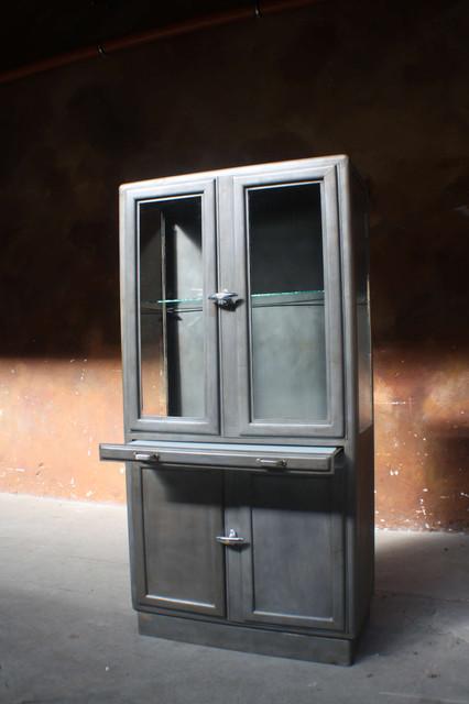 European vintage industrial furniture - Medicine Cabinets - other ...