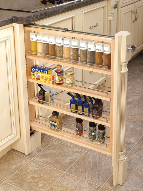Kitchen Accessories - Kitchen Drawer Organizers - other metro - by CL Kitchens Bath & Closets