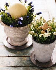Easter: Decorating for Easter - Martha Stewart