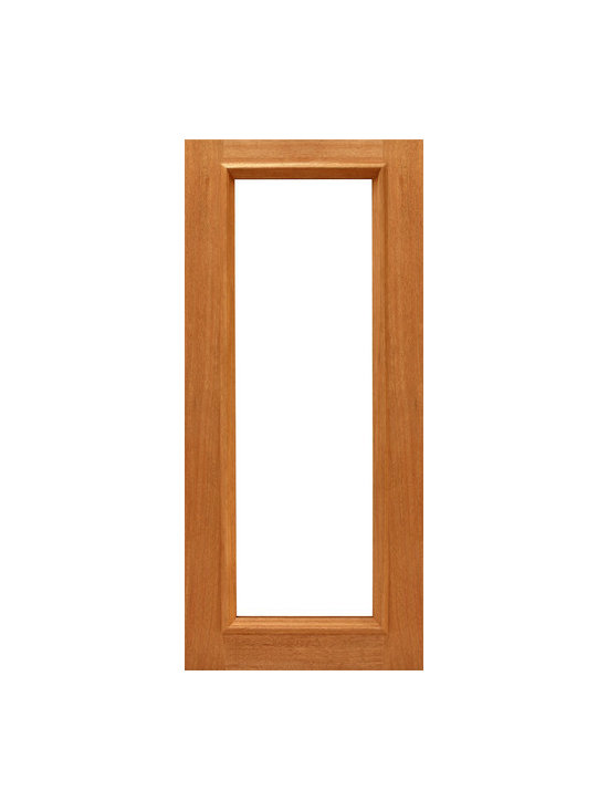 "1-lite-R/M Patio Brazilian Mahogany Wood Raised Moulding IG Glass Single Door - SKU#    1-lite-R/M-Ext-1Brand    AAWDoor Type    FrenchManufacturer Collection    Mahogany French DoorsDoor Model    Door Material    WoodWoodgrain    MahoganyVeneer    Price    570Door Size Options    30"" x 80"" (2'-6"" x 6'-8"")  $036"" x 80"" (3'-0"" x 6'-8"")  $042"" x 80"" (3'-6"" x 6'-8"")  +$5030"" x 96"" (2'-6"" x 8'-0"")  +$8036"" x 96"" (3'-0"" x 8'-0"")  +$8042"" x 96"" (3'-6"" x 8'-0"")  +$170Core Type    SolidDoor Style    Door Lite Style    Full Lite , 1 LiteDoor Panel Style    Raised Moulding , Ovolo StickingHome Style Matching    Craftsman , Colonial , Cape Cod , VictorianDoor Construction    Engineered Stiles and RailsPrehanging Options    Prehung , SlabPrehung Configuration    Single DoorDoor Thickness (Inches)    1.75Glass Thickness (Inches)    1/2Glass Type    Double GlazedGlass Caming    Glass Features    Insulated , Tempered , low-E , Beveled , DualGlass Style    Clear , White LaminatedGlass Texture    Clear , White LaminatedGlass Obscurity    No Obscurity , High ObscurityDoor Features    Door Approvals    FSCDoor Finishes    Door Accessories    Weight (lbs)    340Crating Size    25"" (w)x 108"" (l)x 52"" (h)Lead Time    Slab Doors: 7 daysPrehung:14 daysPrefinished, PreHung:21 daysWarranty    1 Year Limited Manufacturer WarrantyHere you can download warranty PDF document."
