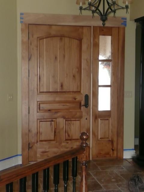 Canyon Custom Doors