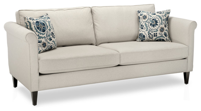 Caitlin Sofa eclectic-sofas