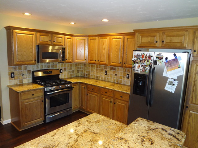 upscale kitchen cabinet reface before houzz home design decorating and renovation ideas and