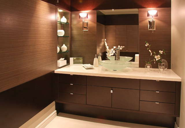 Seifer countertop ideas contemporary vanity tops and for Bathroom countertop accessories sets