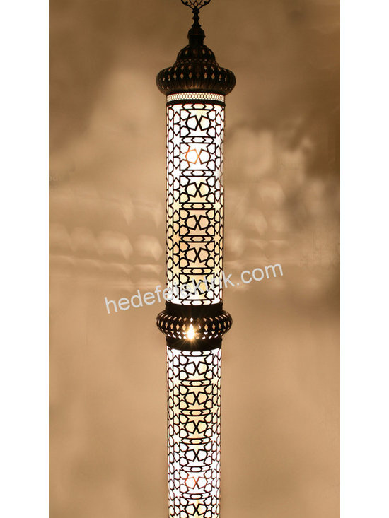 Turkish Style - Ottoman Lighting - *Code:  HD-97206_67
